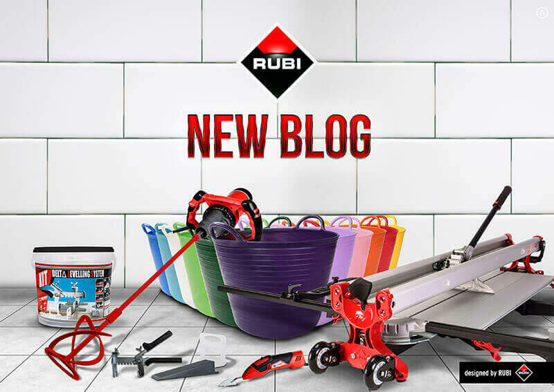 Welcome to our new RUBI blog