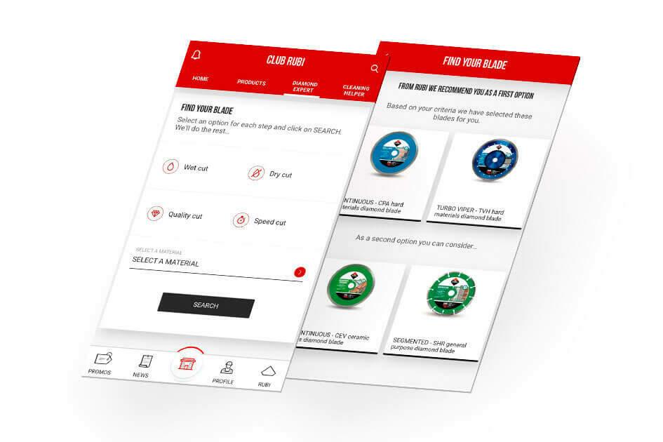 aplikacja dla glazurnika