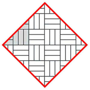 how-to-tile-Basket-Weave