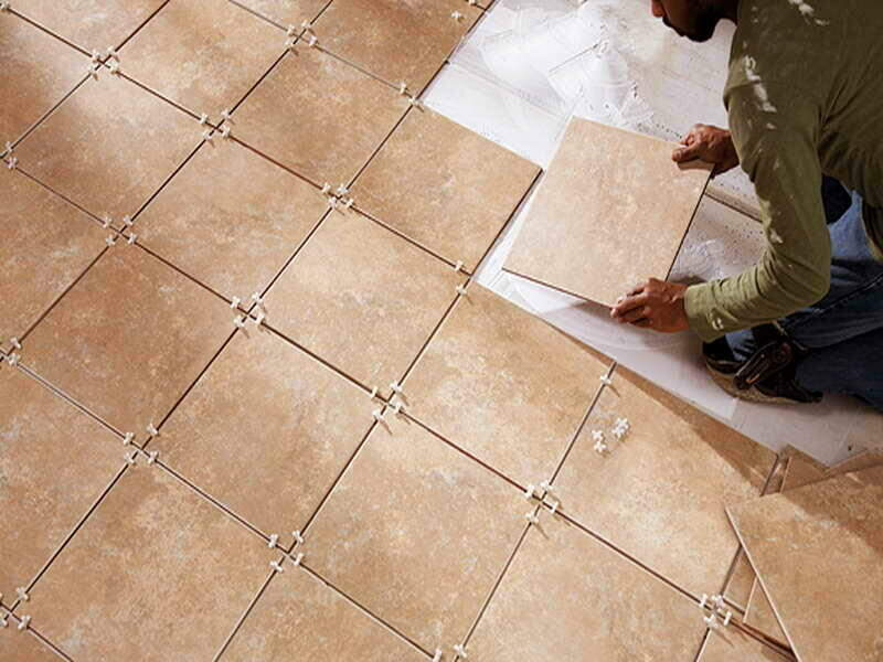 how to work out how many tiles i need