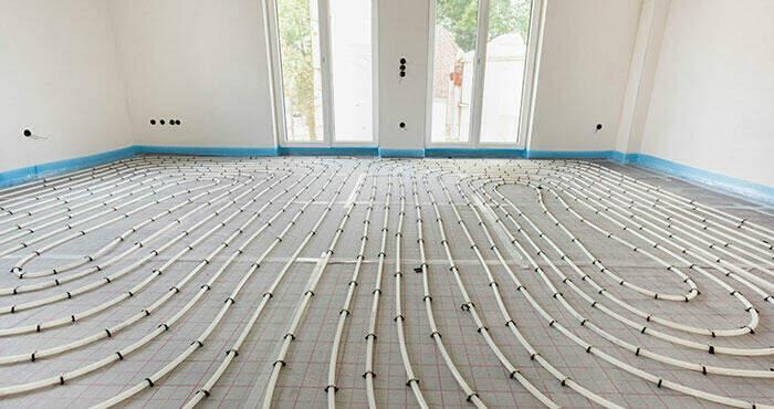 construccion suelo radiante