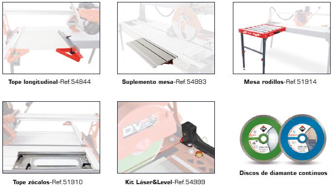 productos relacionados con cortadora eléctrica