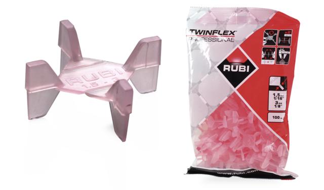 Cómo nivelar baldosas y azulejos-Twinflex