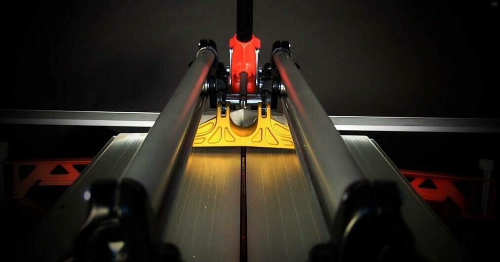 Cortadoras manuales_Concept Cutter