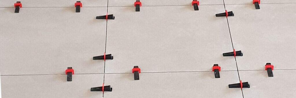 sistema de nivelacion rubi
