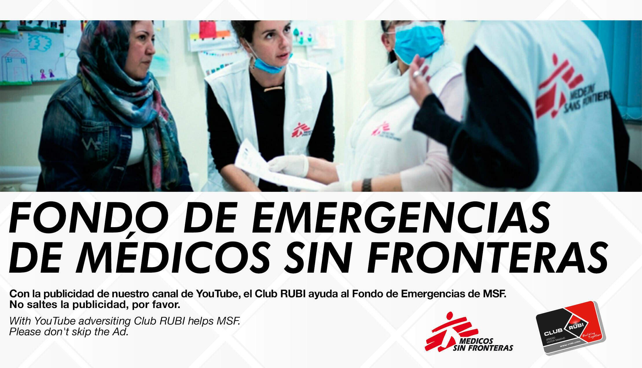 Club Rubi Y MSF