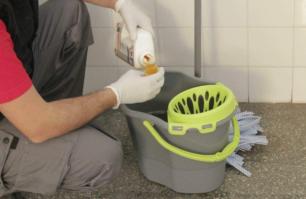 Producto de limpieza RC-20