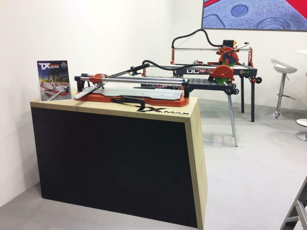 Cortadora manual TX-MAX