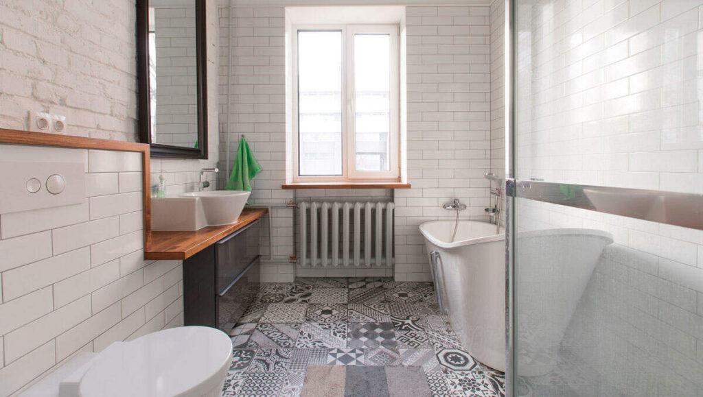 baldosa hidraulica wc