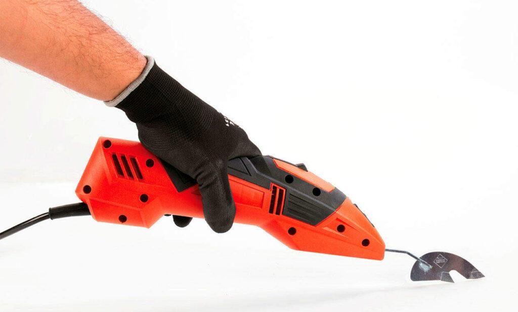 rascadora eléctrica para rascar juntas de azulejos