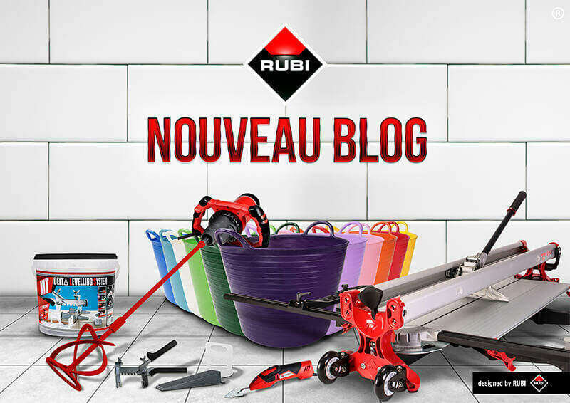 Nouveau Blog Rubi