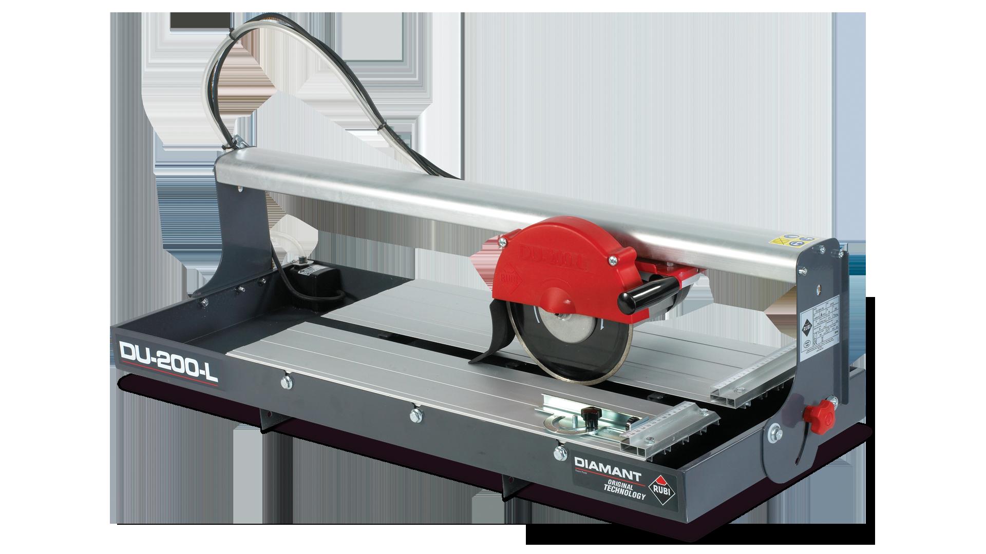 Discontinu coupeuse lectrique du 200 l rubi tools for Coupe carreaux electrique rubi