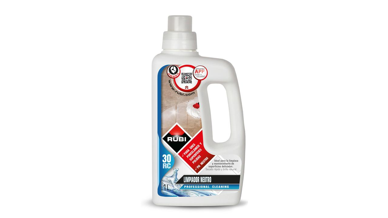 RC-30 Surface cleaner