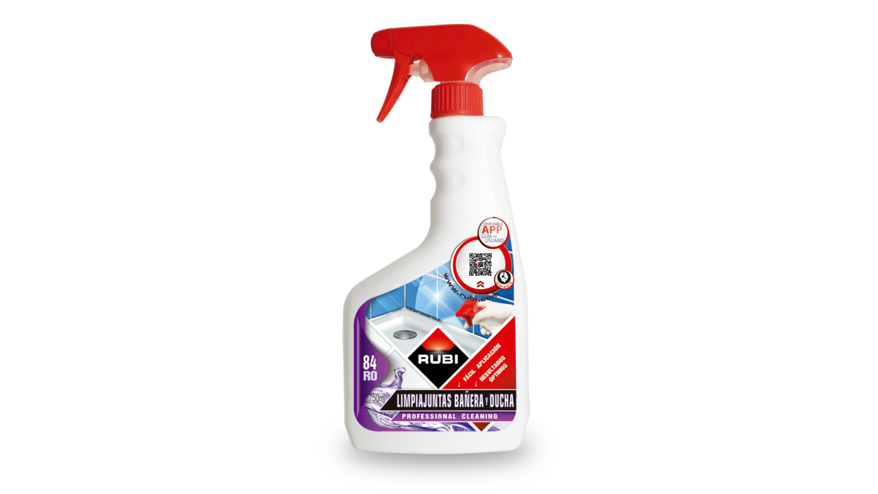 RO-84 Bath and shower silicone cleaner