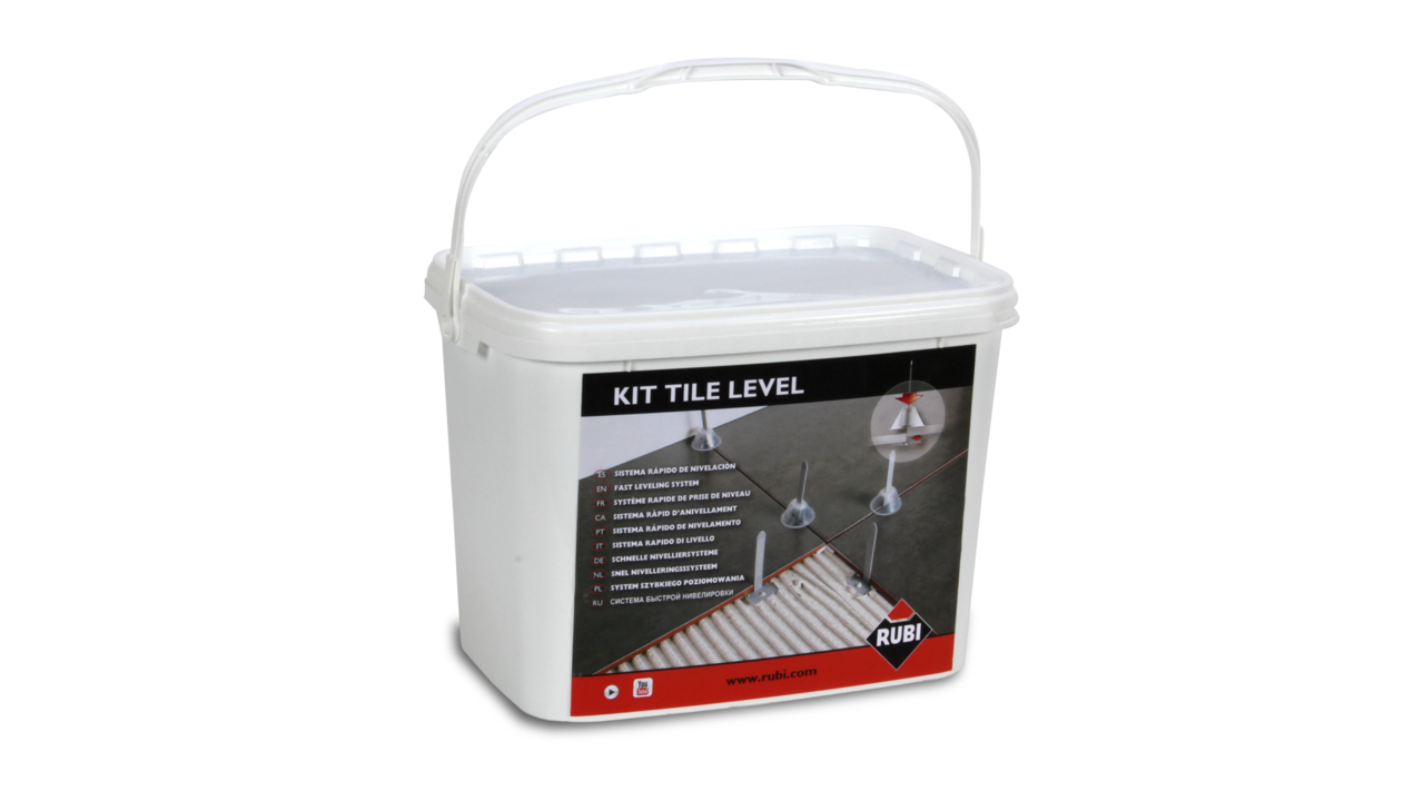Kit TILE LEVEL
