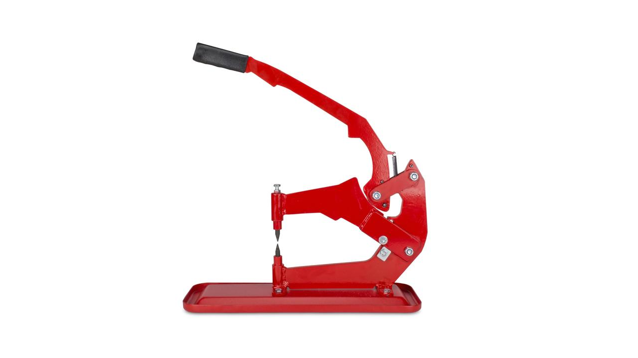 Manual cutters for building materials