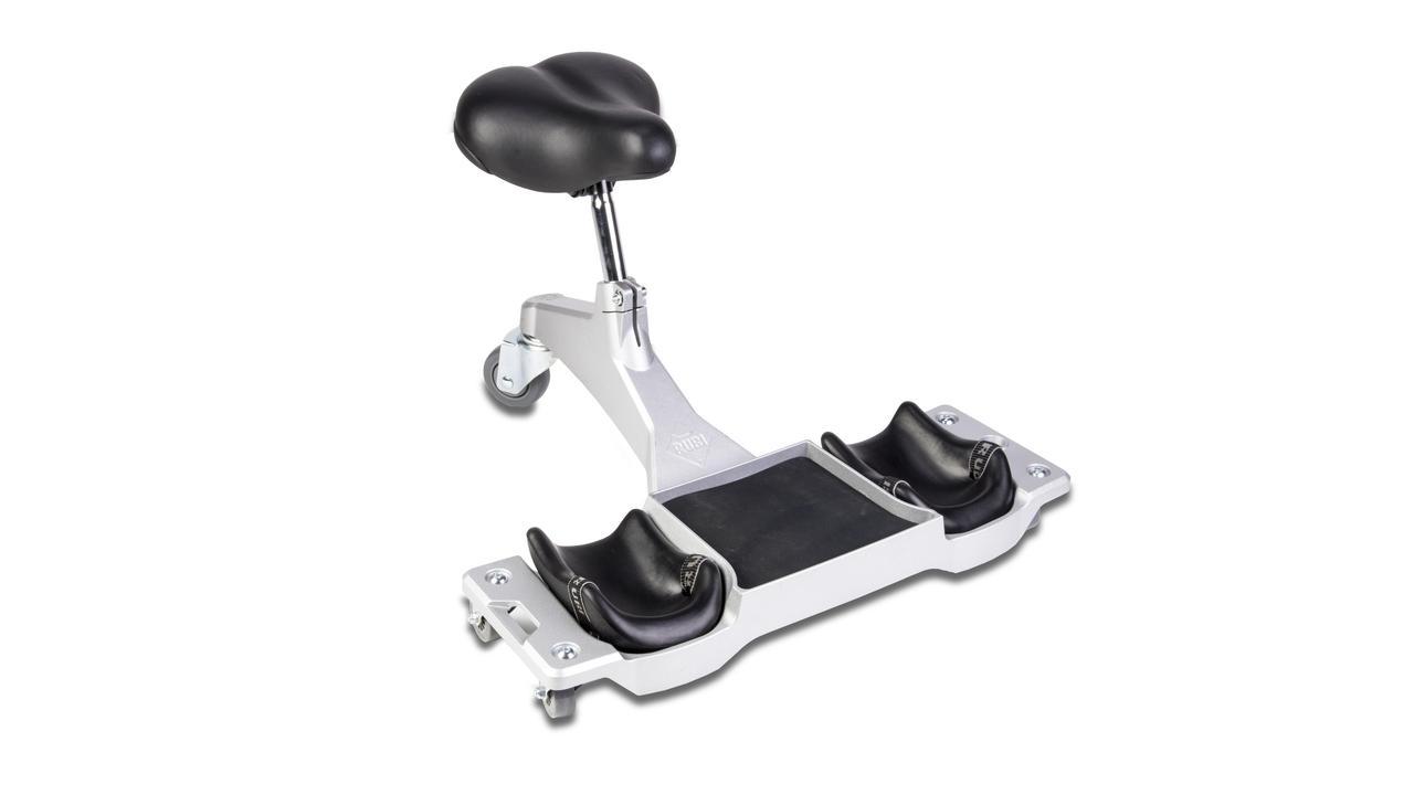 Knee Pads Ergonomic Seat And Cushion Rubi Tools Usa