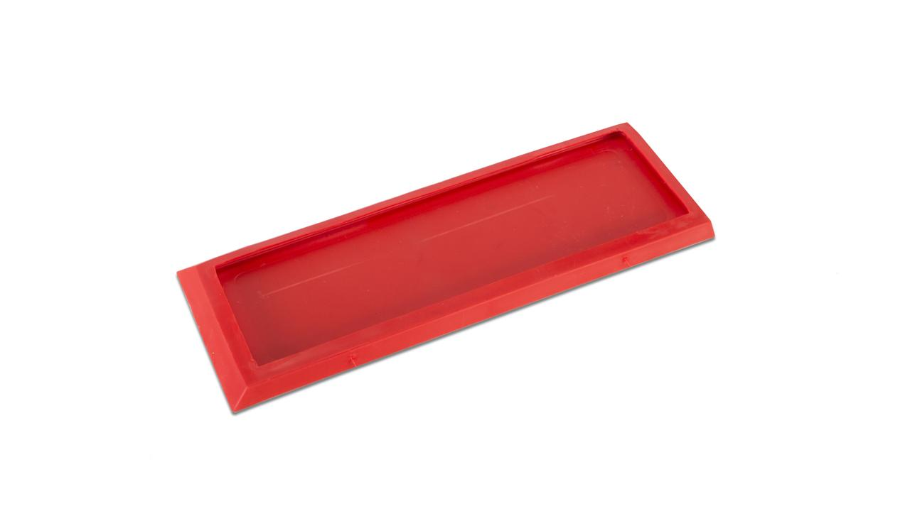 PRO rubber grout floats with plastic handles