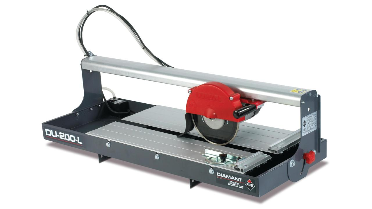 Electric cutter DU-200-L