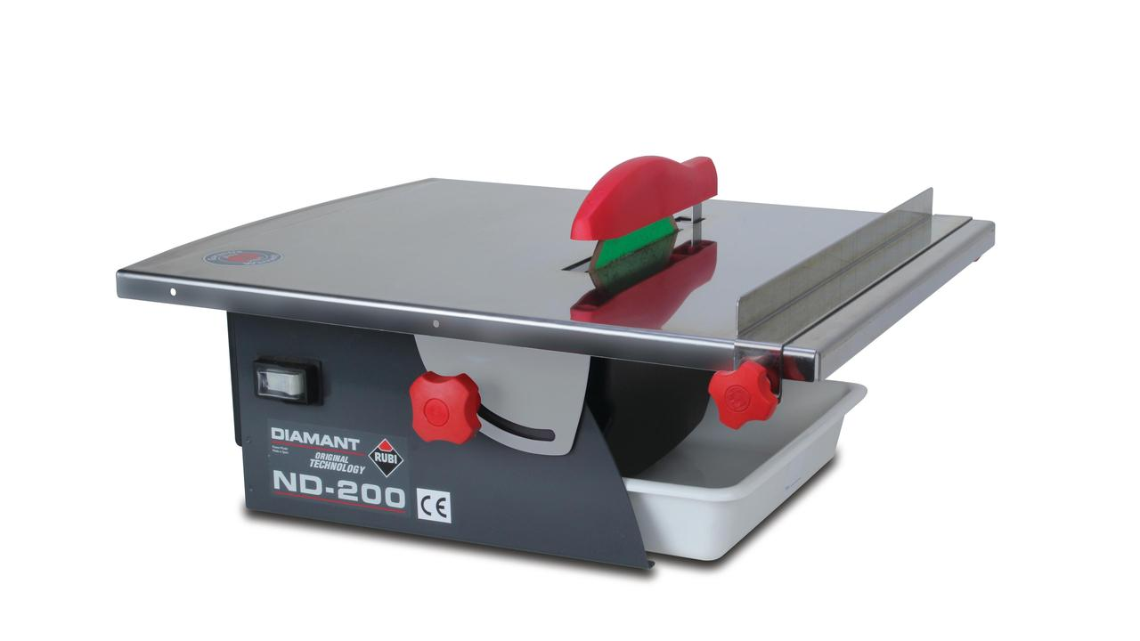 ND-200 zaagmachine