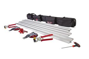 SLIM SYSTEM tile cutter for large format tiles