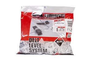 DELTA LEVELLING SYSTEM strips