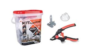 TILE LEVEL QUICK kit