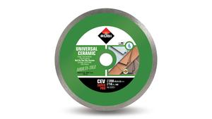 CONTINUOUS - CEV ceramic tiles diamond blade