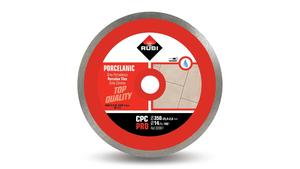 CONTINUOUS - CPC porcelain tiles diamond blade