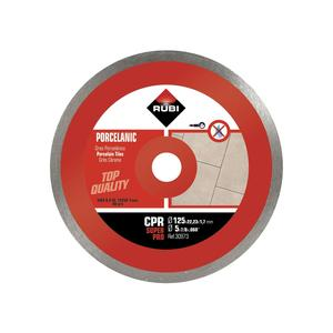 CONTINUOUS - CPR porcelain tiles diamond blade