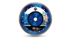 Wet cutting diamond blades