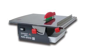 ND-200 tile saw