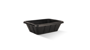 RUBTRAY rubber tray No. 2.5 (20l)