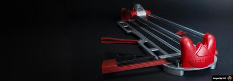 The lightest tile cutter: STAR MAX