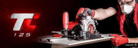 RUBI launches the TC-125 KIT for cutting large format tiles