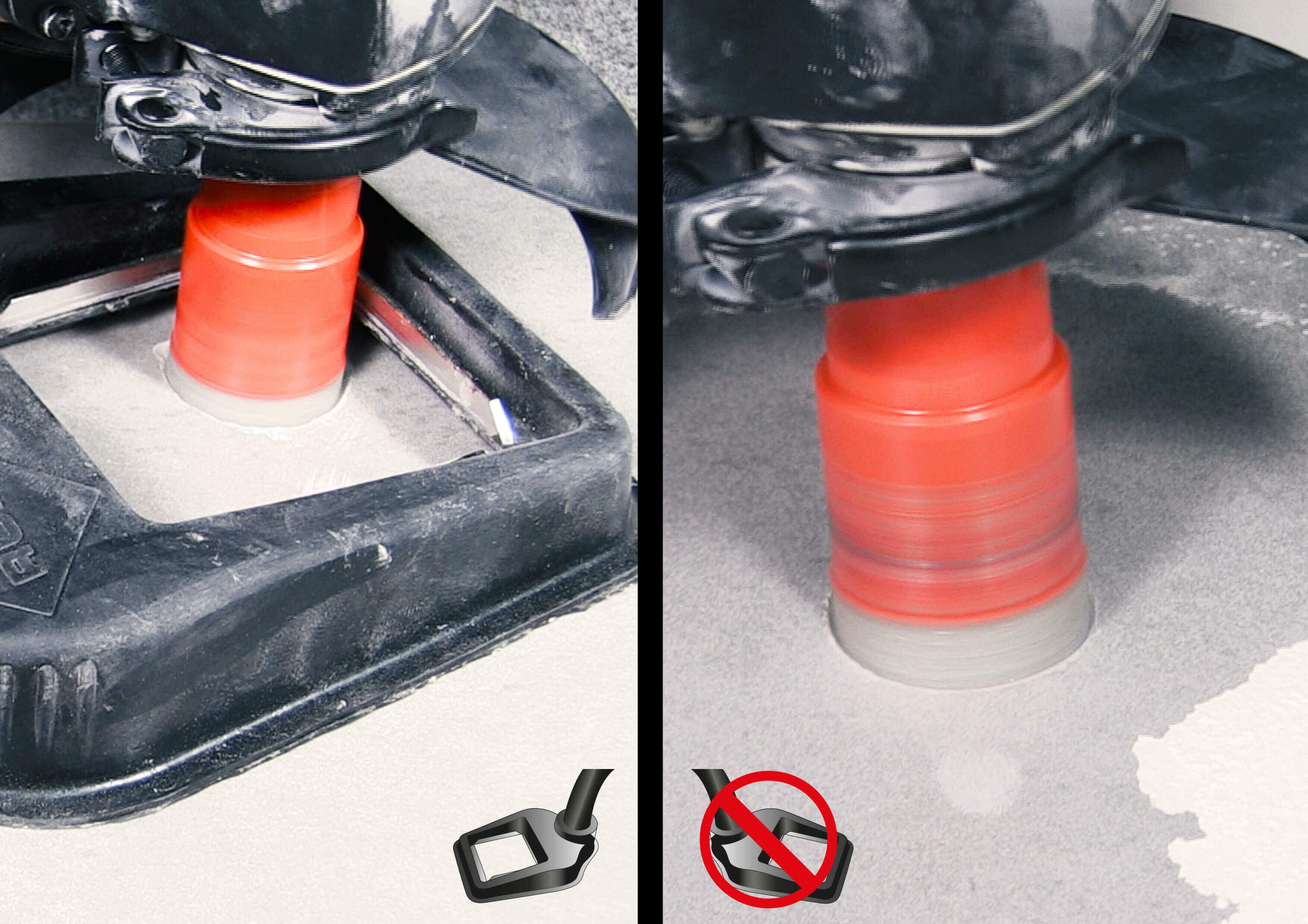 Boren In Tegels : Hoe boor je effectief gaten in tegels tips zodat je boren langer