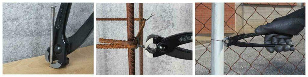 De tegeltang is een van de handigste handgereedschappen voor een tegelzetter.