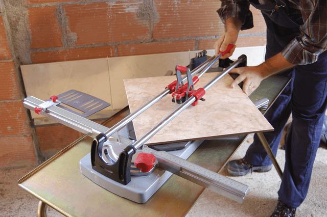 ręczna maszynka do cięcia TR-S