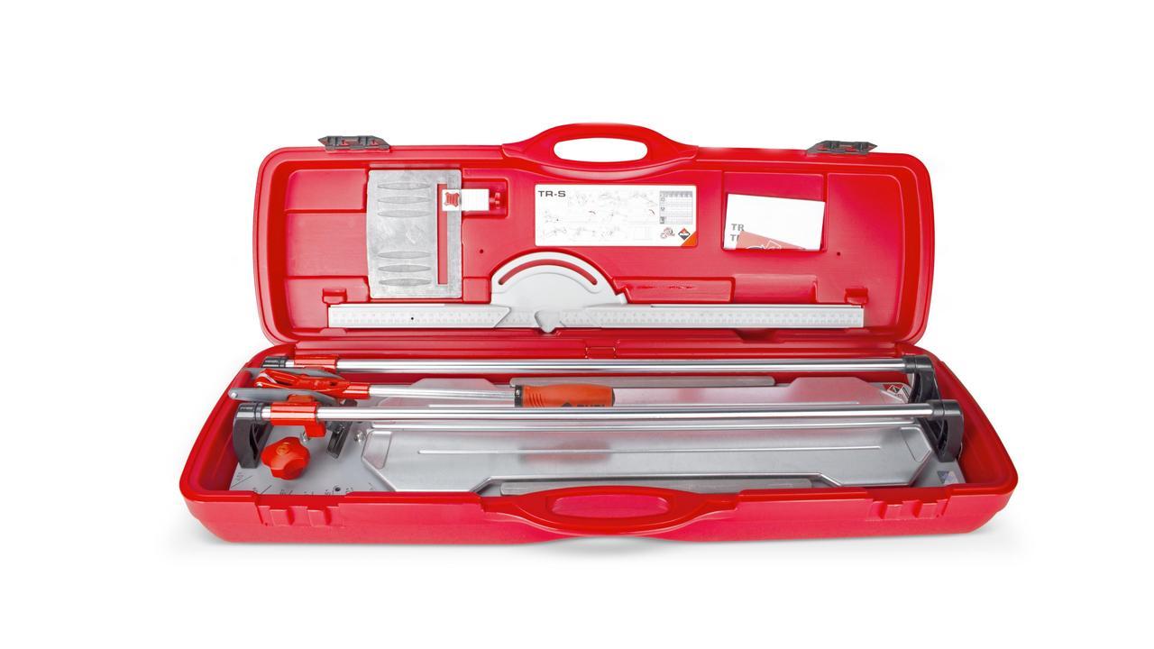 Coupeuses manuelles TR-S : RUBI Tools France