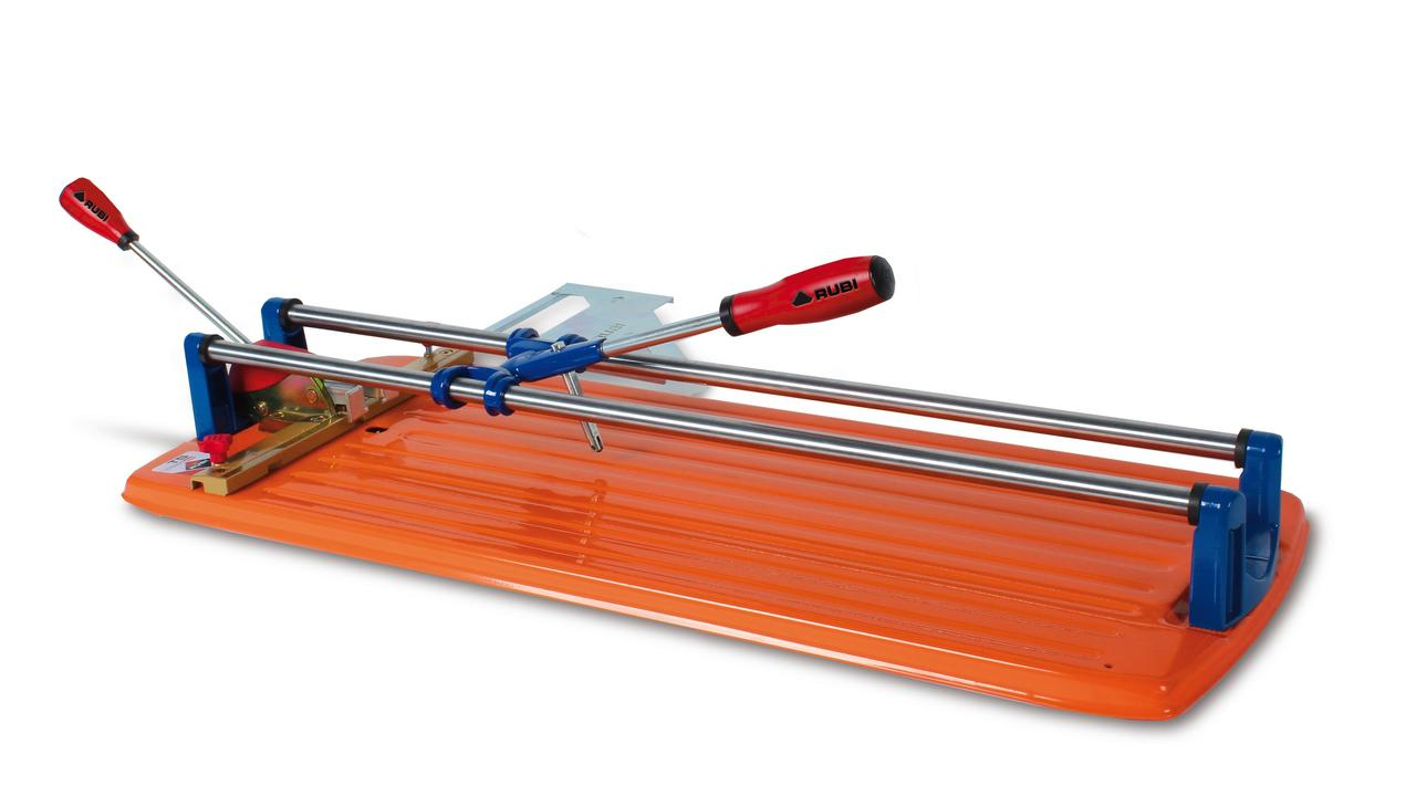 TS Manueller Fliesenschneider RUBI Tools Deutschland - 60 cm fliesen schneiden