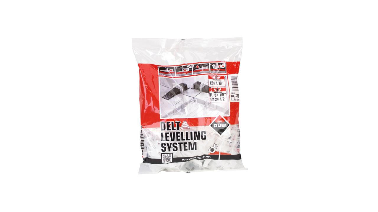 Delta tile leveling system strips rubi tools usa dailygadgetfo Images