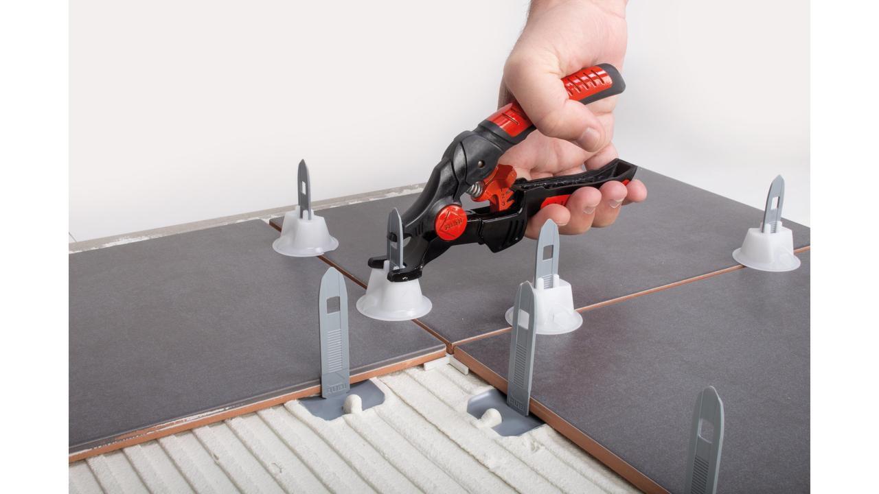 Kit Tile Level Quick Rubi Tools Espa 241 A