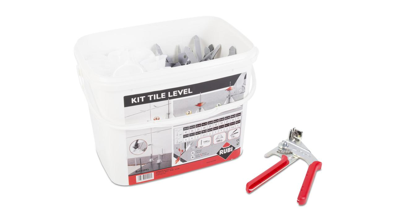 TILE LEVEL Kit