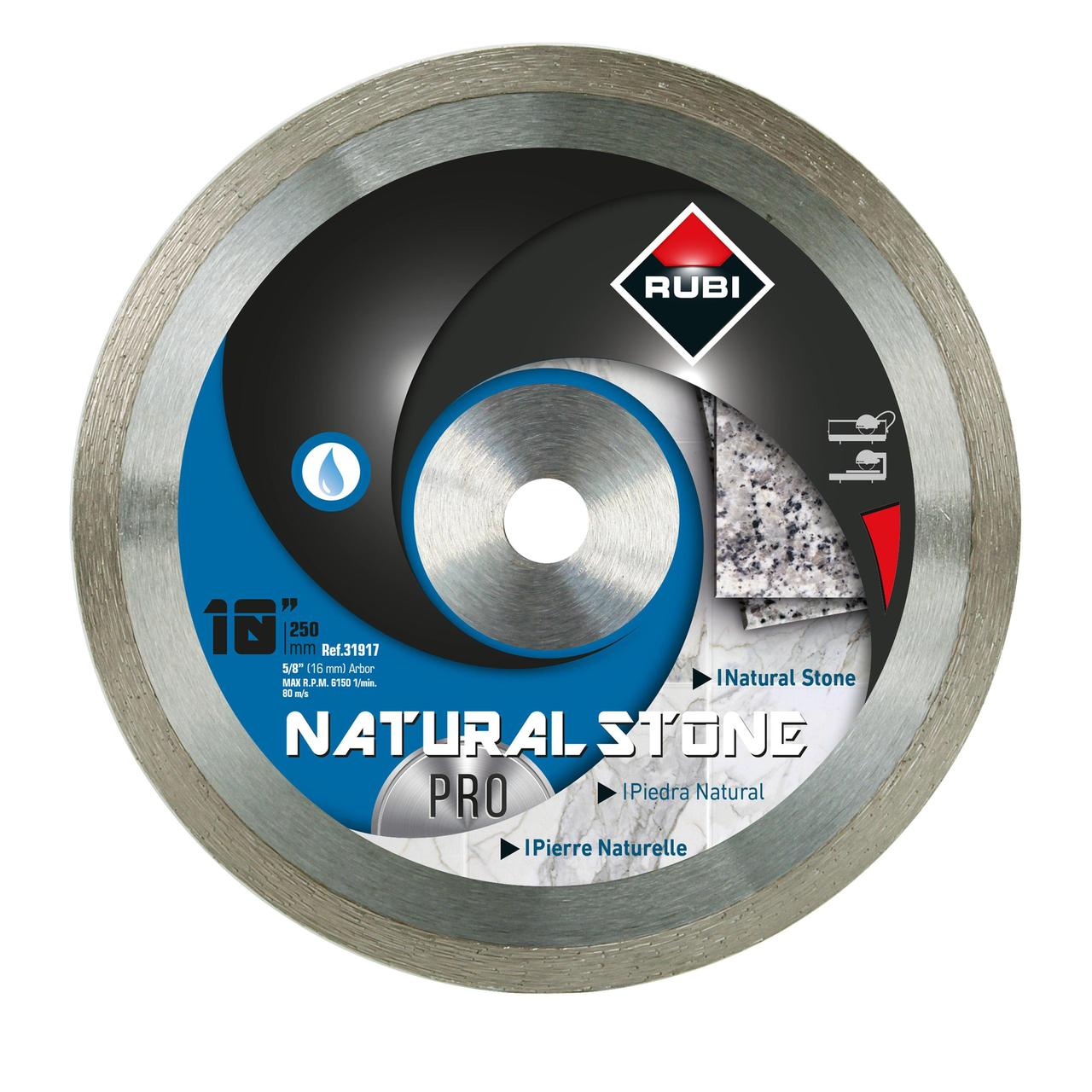 NATURAL STONE Diamond blade