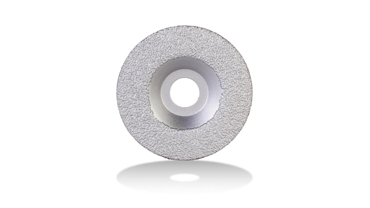 VACUUM BRAZED Rough diamond blade
