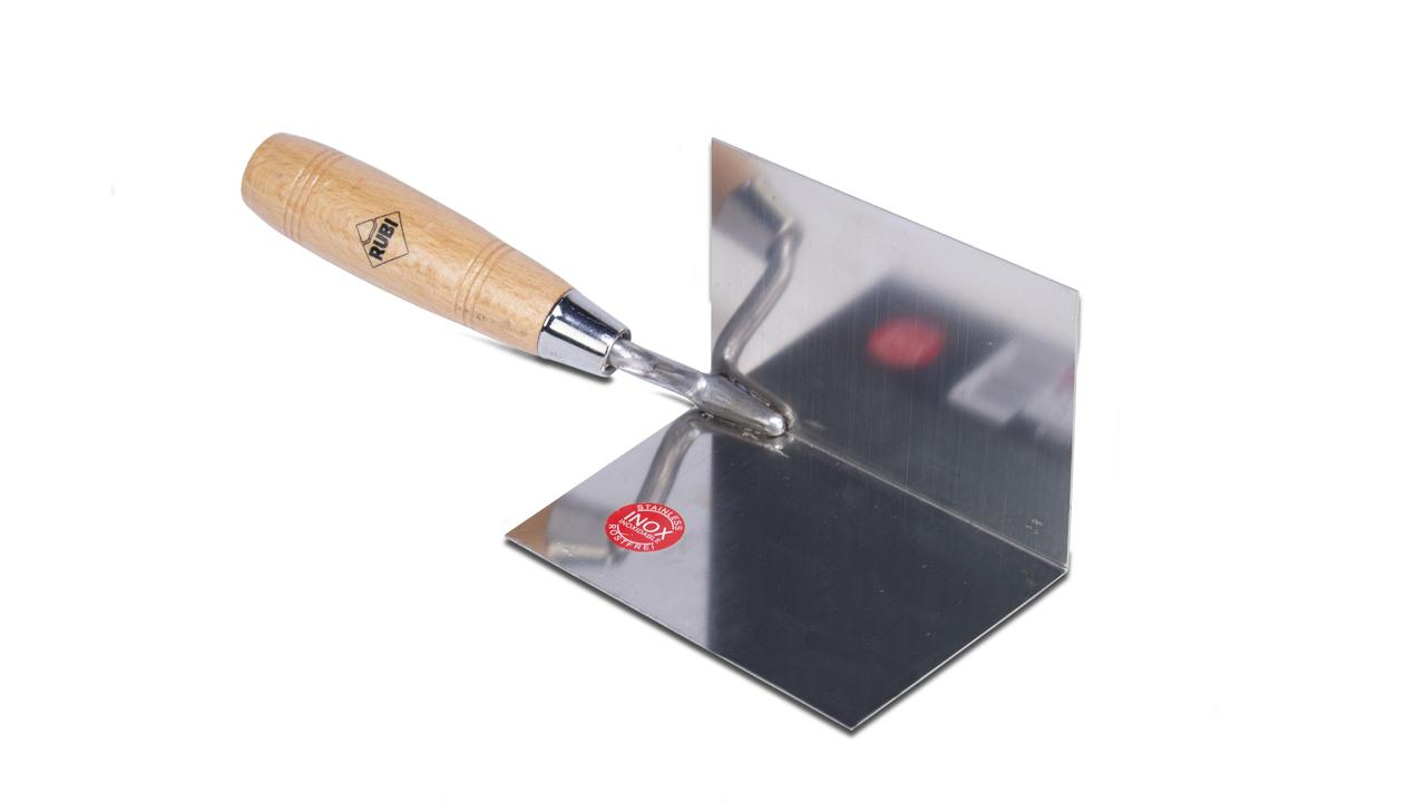 PFM53 wooden handle brick trowels