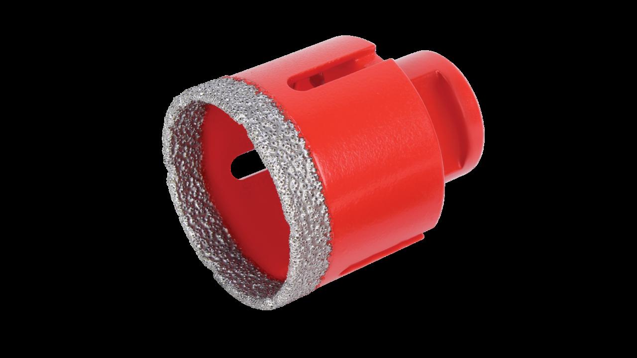 Turbo DRYGRES Diamantbohrkronen | RUBI Tools Deutschland UC52
