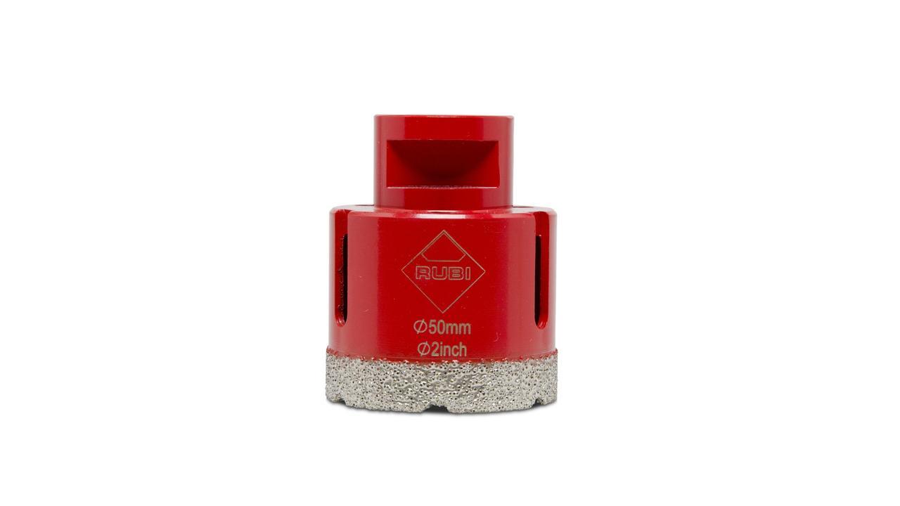 Relativ DRYGRES Diamantbohrkronen | RUBI Tools Deutschland TN08