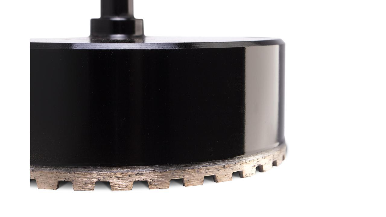 Foragres Diamond Drill Bits Rubi Tools Uk