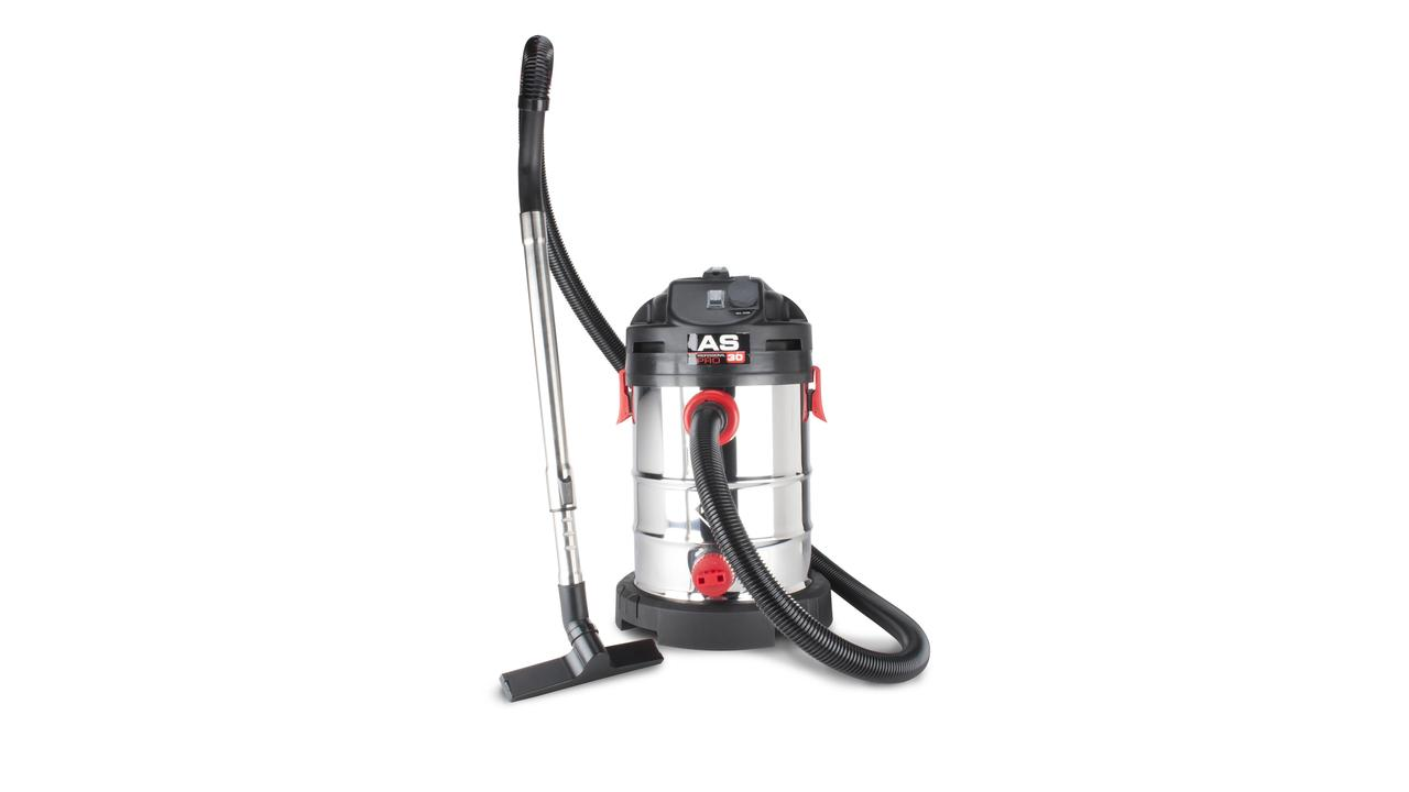 AS-30 PRO vacuum cleaner